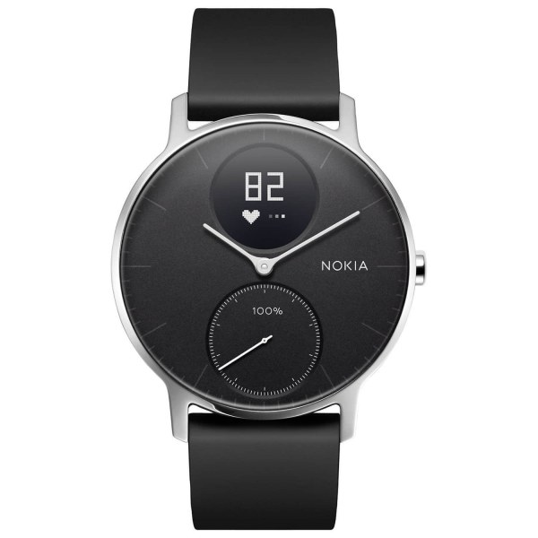 Withings Steel HR 36mm